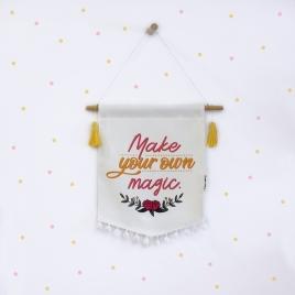Bandeirola Magic