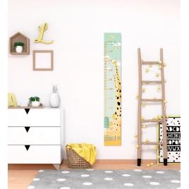Metro Girafas