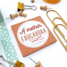 Íman Educadora