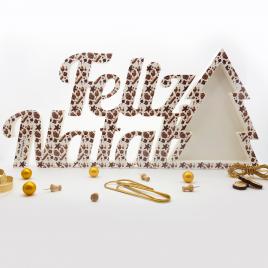 Feliz Natal c/moldura