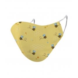 Máscara CONV-IVE (bico de pato)