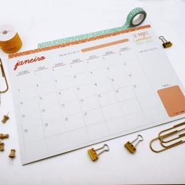 Planning Mensal 2019