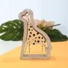 Mealheiro Girafa