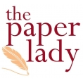 The Paper Lady